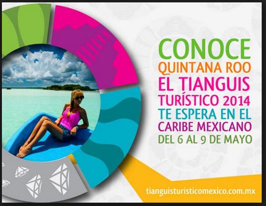 TIANGUIS TURISTICO 2014